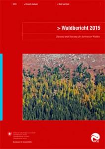 Waldbericht 2015